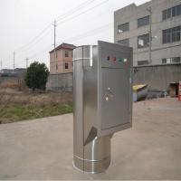 南京污衣槽安装案例