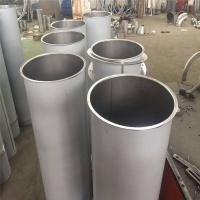不锈钢复合风管