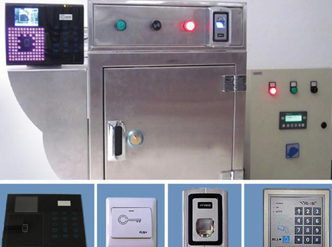 不锈钢污衣井系统有哪些功能