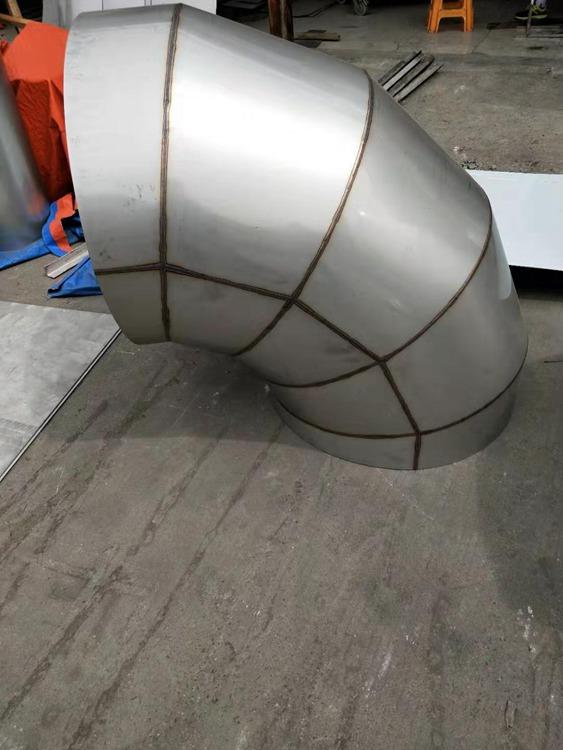 不锈钢风管的使用步骤是什么